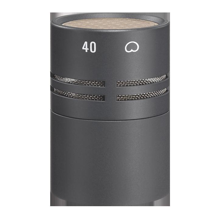 Product detail x2 desktop ak 40 neumann miniature microphone capsule m