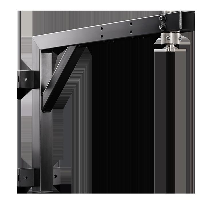 Product detail x2 desktop lh 45 neumann studio monitor accessory m