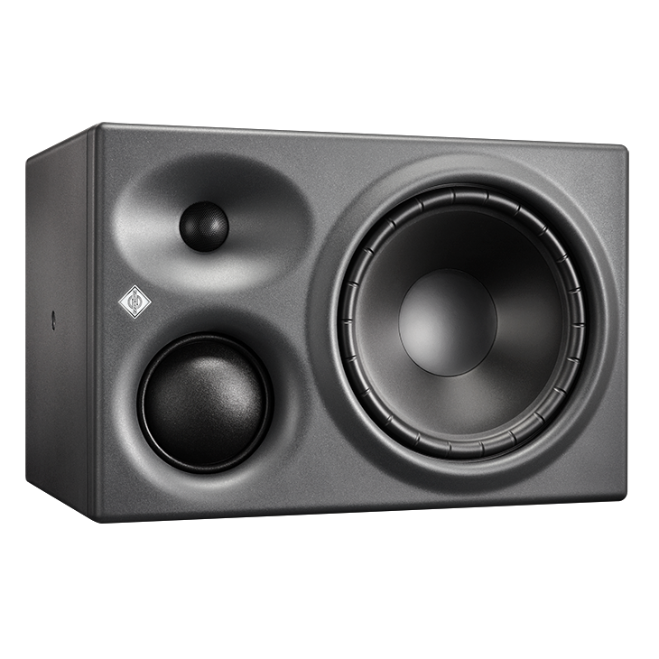 Product detail x2 desktop kh 310 a d l neumann studio monitor m