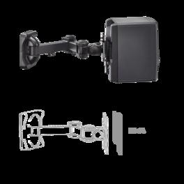 KH 80 DSP on a VESA mount