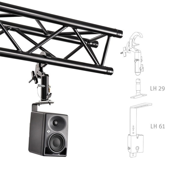 Product detail x2 desktop kh 80 off a horizontal truss neumann m