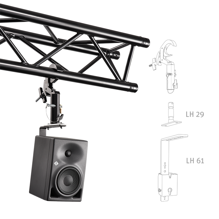 Product detail x2 desktop kh 120 off a horizontal truss neumann m