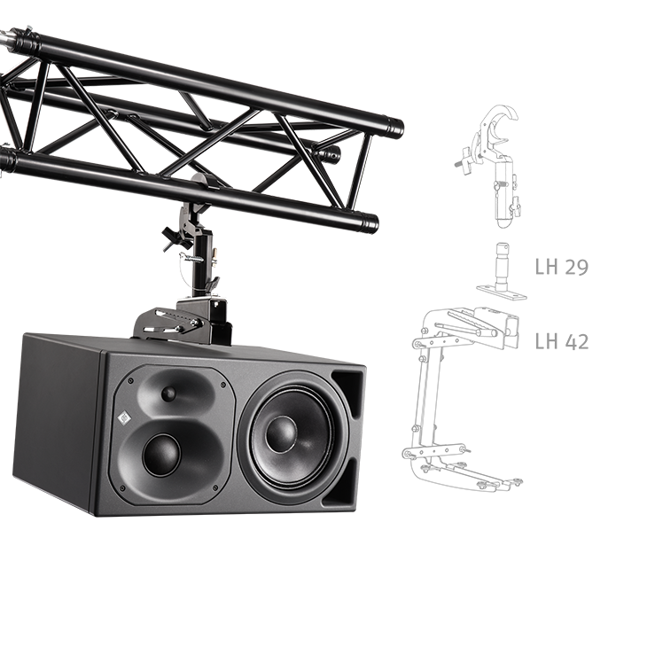 Product detail x2 desktop kh 420 off a horizontal truss neumann m
