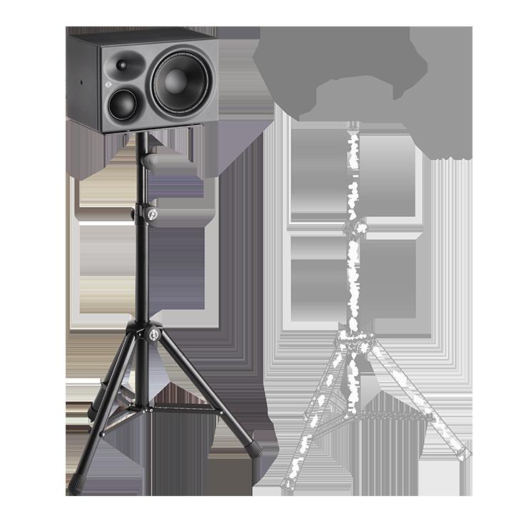 Product detail x2 desktop kh 310 on a floor stand 1 neumann m