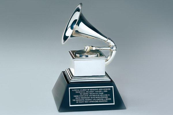 Neumann'i tehnoloogiline Grammy