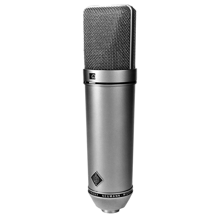 Product detail x2 desktop u 87 neumann studio microphone h