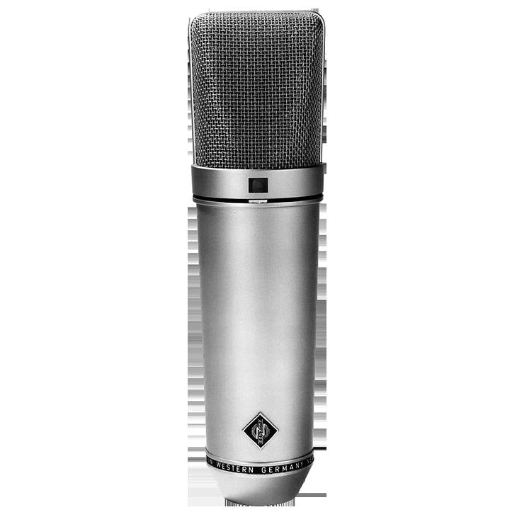 Product detail x2 desktop u 67 neumann studio microphone h