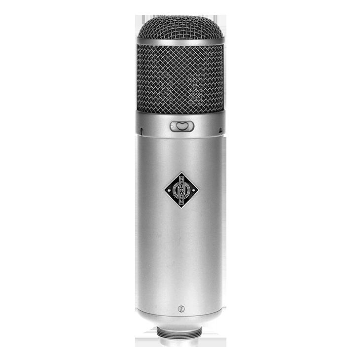 Product detail x2 desktop u 47 neumann studio microphone h