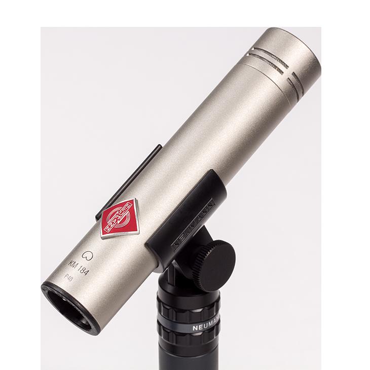 Product detail x2 desktop km 184 with sg21 neumann miniature microphone m