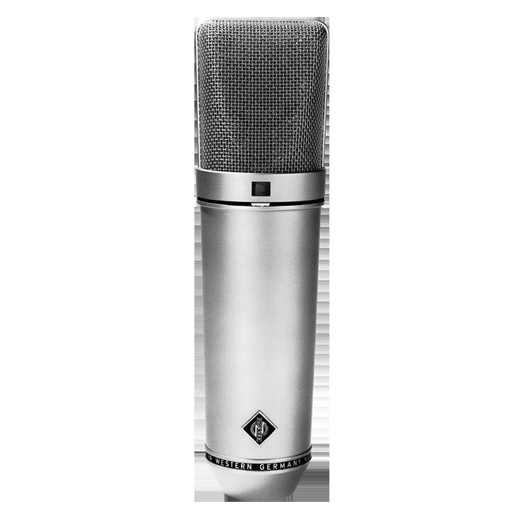 Product detail x2 desktop m 269c neumann studio microphone h