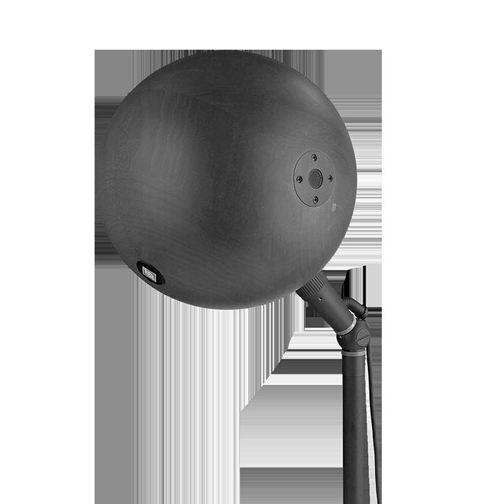 Product detail x2 desktop kfm 100 neumann spherical surface microphone h