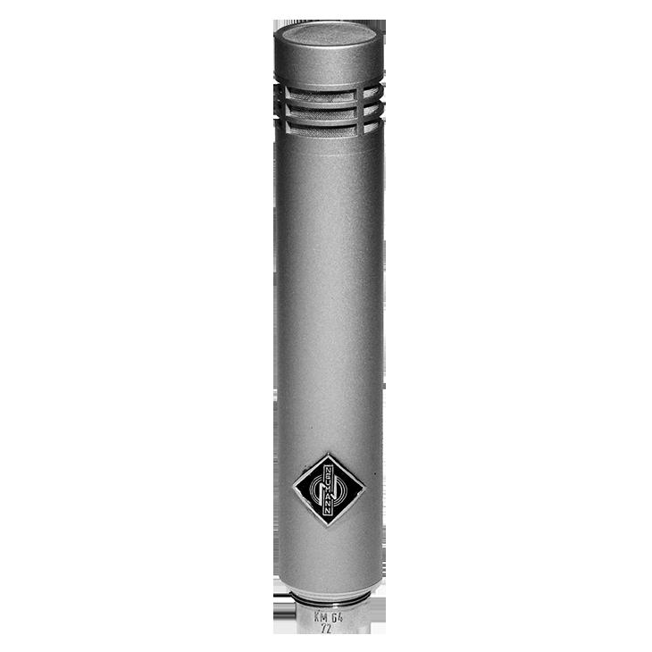 Product detail x2 desktop km 64 neumann miniature condenser microphone h