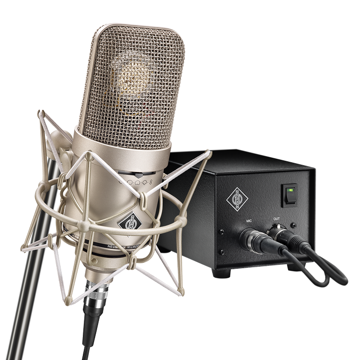 Product detail x2 desktop m 149 tube neumann studio tube microphone m