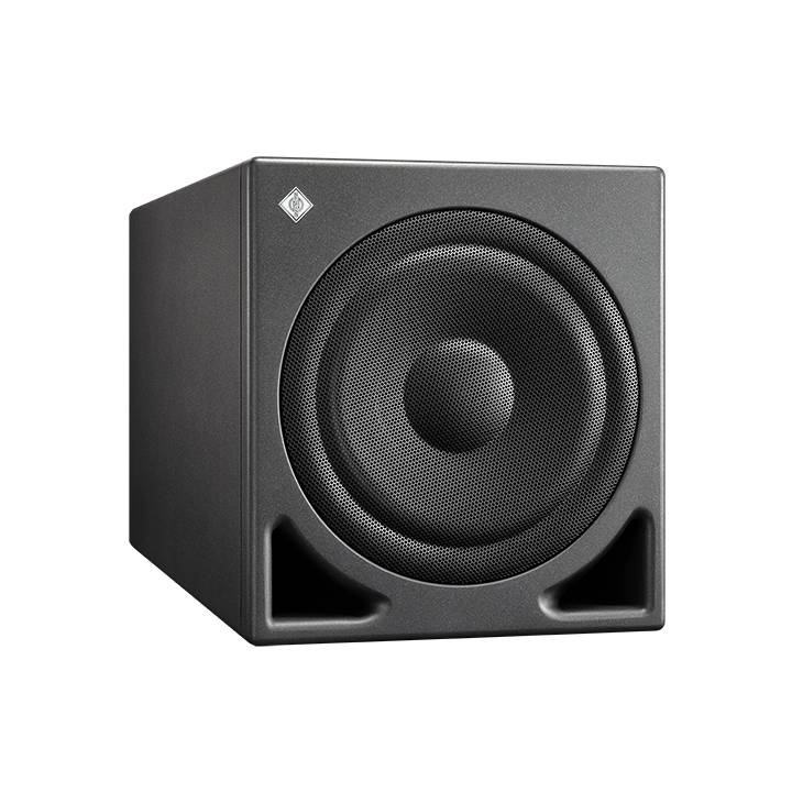 Product detail x2 desktop kh 805 810 left neumann studio subwoofer m