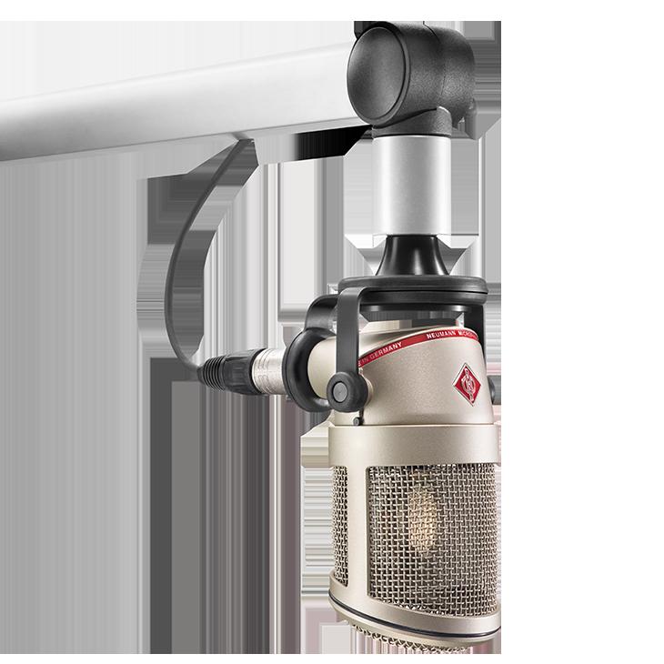 Product detail x2 desktop bcm 104 neumann broadcast microphone m