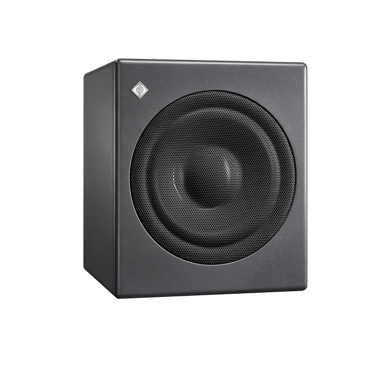 Product detail x2 desktop kh 750 dsp left neumann studio subwoofer m
