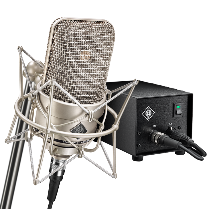 Product detail x2 desktop m 150 tube eu neumann studio tube microphone m