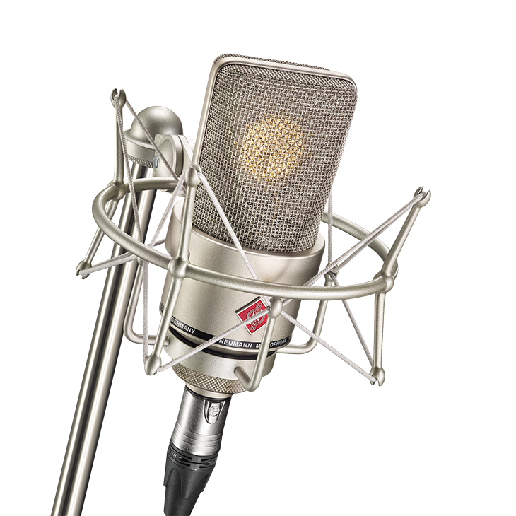 Product detail x2 desktop tlm 103 with ea1 neumann studio microphone m