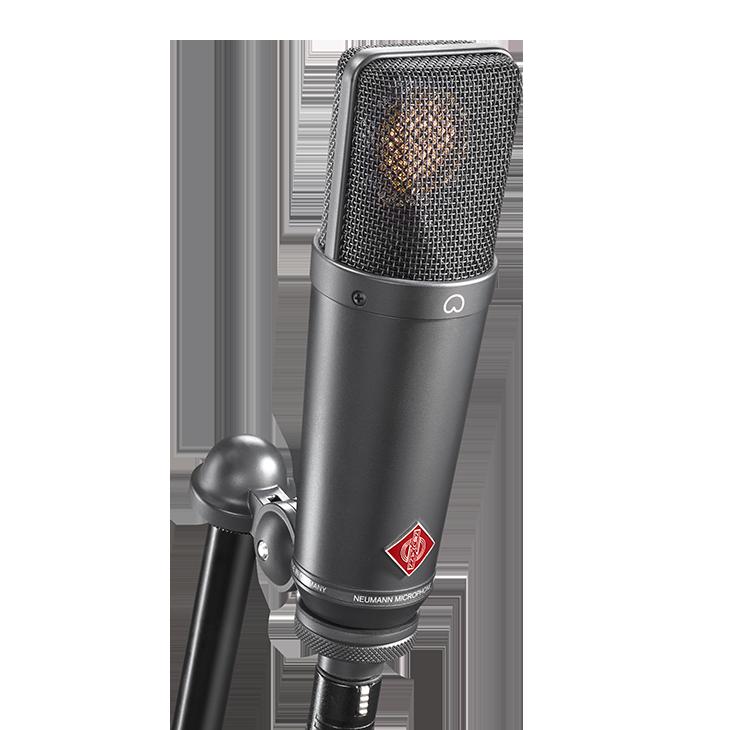 Product detail x2 desktop tlm 193 neumann studio microphone m