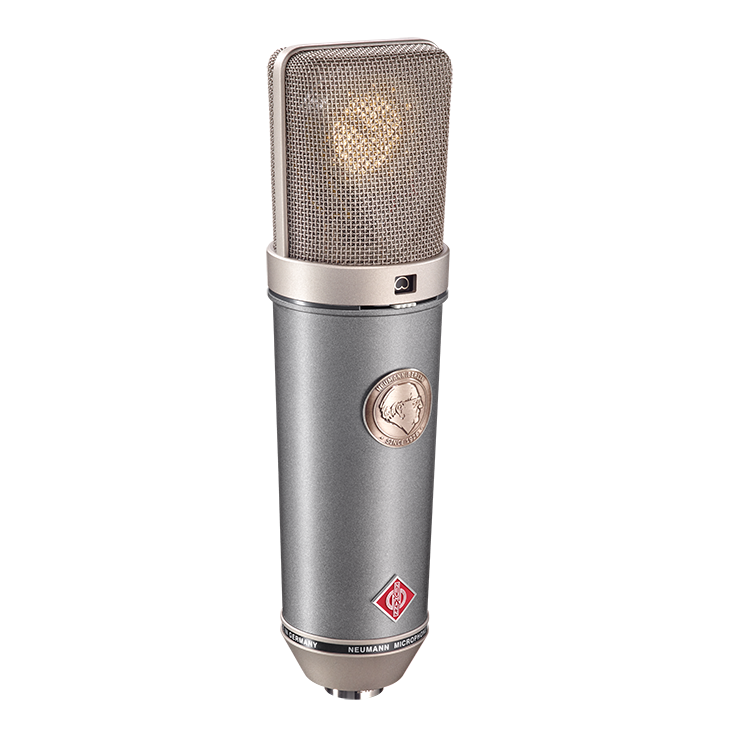 Product detail x2 desktop tlm 67 neumann studio microphone m