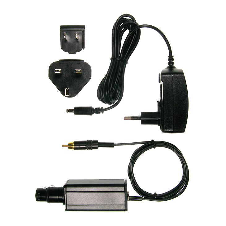 Product detail x2 desktop connection kit spdif neumann m
